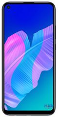 Huawei P40 Lite E 4/64GB Dual Sim Midnight Black
