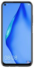 Huawei P40 Lite 6/128GB Dual Sim Midnight Black