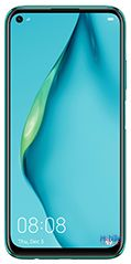 Huawei P40 Lite 6/128GB Dual Sim Crush Green