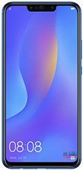 Huawei P Smart Plus Dual Sim Iris Purple